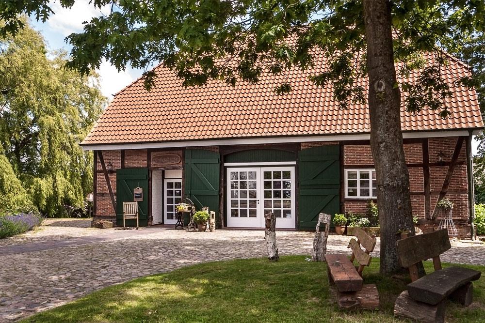 Wohnküche Landhaus Am Deich Bremen ~  Nordsee und im Geestland gibt es viel zu entdecken  Landhaus Cappel